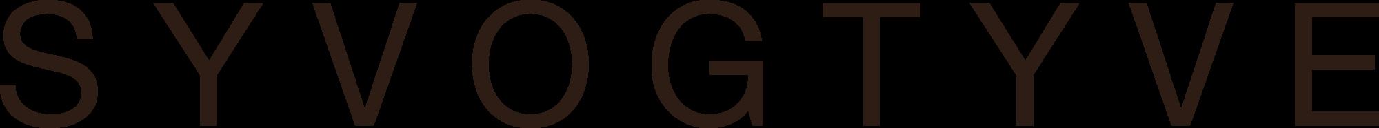 SYVOGTYVE Logo